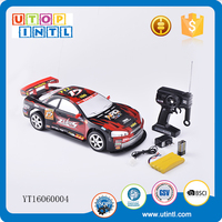 2016 New arrival products remote control car