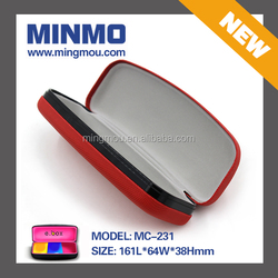 top selling products 2015, hard spectacle case, Mingmou manufacturer reading glasses case