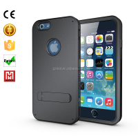 Shockproof Hybrid mobile phone cover strong box bumper back cover hard cases for iphone 6 PLUS 5.5inches