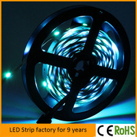 CE RoHS flexible smd 5050 led strip ultra bright 12V