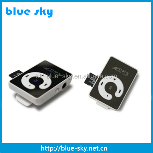 Hot sale and cheapest sport tf card 8gb dowload free mp3 song player