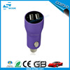 Mini car charger with new special design for mobile phone
