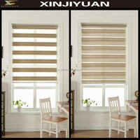 New design window blind and curtain fabrics for wholesale