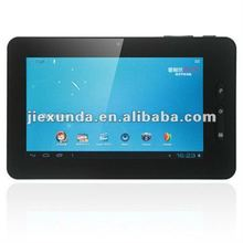 New Arrival Ployer Momo9 Plus 7 inch Tablet PC Android 4.0 ICS Allwinner A13 Capacitance Screen 8GB Nand