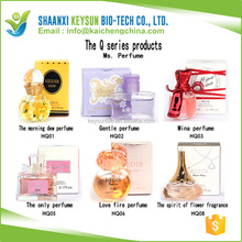 Fashion Packaging cosmetic perfume best sales product