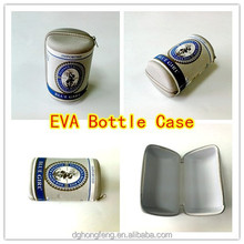 High Quality Blue Girl Shockproof Soft EVA Bottle Case