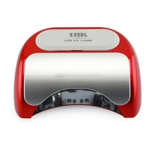 Wholesale Nail Supplies Professional Diamond Infrared Led Lampa 48W Manicure UV Light Nail Dryer