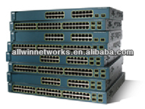 Cisco Catalyst WS-C3560G-48TS