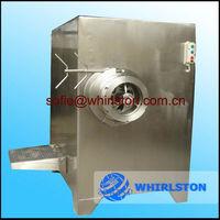 12 Large capacity stainless steel industrial meat grinder