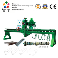 multi-pattern widely used edge profile machine marble and granite/ marble and granite edge polishing machine