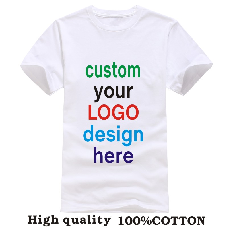 Wholesale Tee Shirt Printing Company Logo T Shirts Latest Design ...