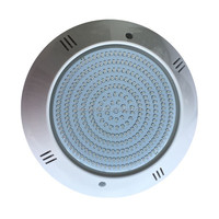 Ip68 Wall Mounted Underwater Led Swimming Pool Light Par56