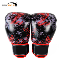 Extreme Fitness Boxing Gloves