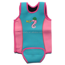 3mm baby warma wetsuit