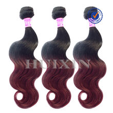 Ombre Hair Weave,ombre yaki hair extension