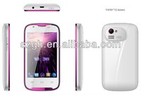 low-end Android 2.3 2G smartphone A109