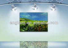Impressionism oil painting pictures landscapes on canvas