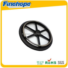 SGS certification china suppliers customized baby carriage pu tire
