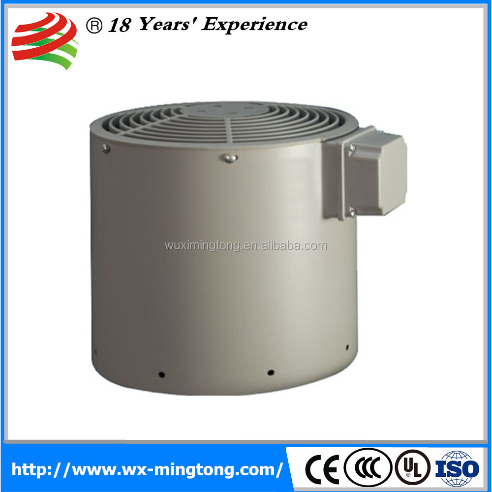 Axial Flow Fan Type Industrial Cooling Blower