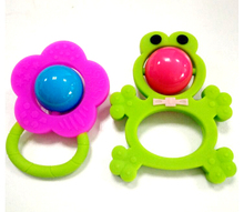 Popular Infant Rattle Baby Safe Teething Toys
