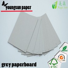 gray chip board mill,special size grey chipboard,gray board 1143*1632MM