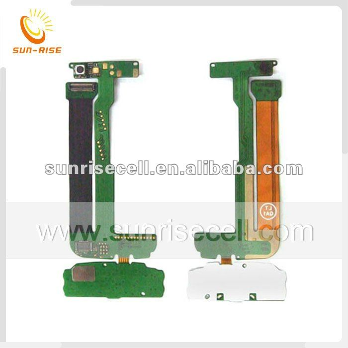 n95 8gb original flex cable for nokia