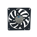 "3"" dc axial fan 8010 24V 80x80x10mm for KTV led lamp"