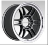 Aluminum alloy wheel with best price with kind of color F70201005