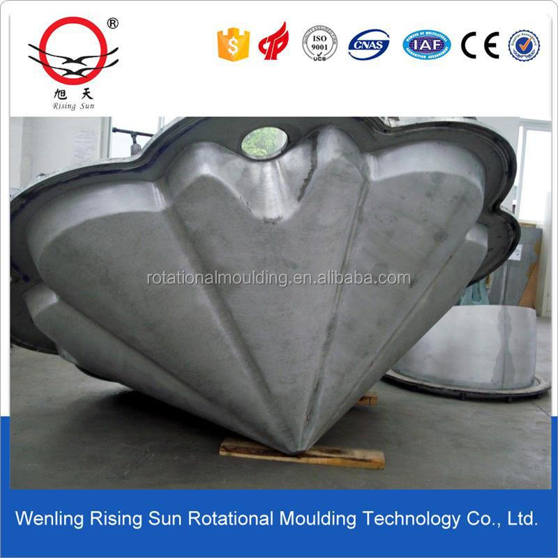 aluminum casting moulds for rotomolding