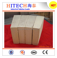 fire-resistant High Refractoriness Alumina Brick