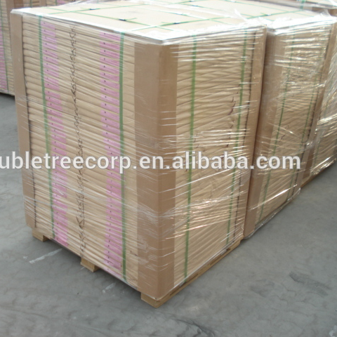 Green Color Woodfree Offset printing paper