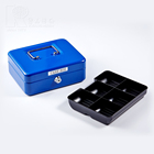 Kwang Hsieh Old Fashion Small personalized Metal Coin Money Box