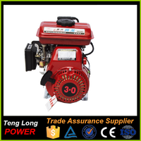 New Power Four Stroke 154F 3.0hp Gasoline Engine