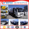 8000L DFAC sanitation truck ,compactor garbage vehicle ,compression garbage vehicle price