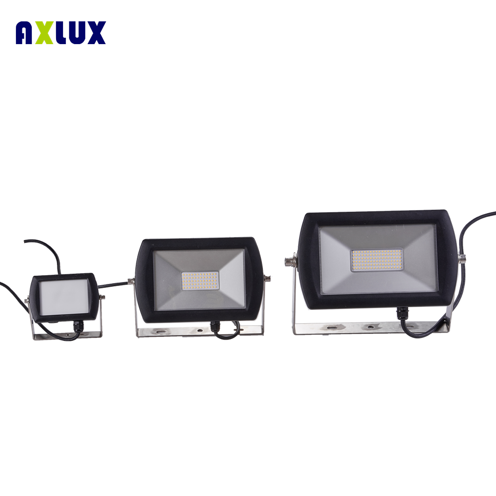Manufacturer <strong>Flood</strong> Ip65w Outdoor Rotating Home Integrated Led Garden Light