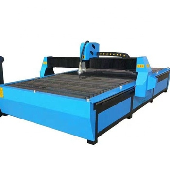 CNC plasma table cutter capable of driving 63A to 400A Huayuan power source