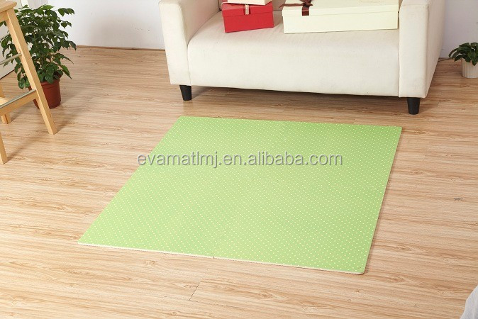 baby interlocking eva foam tatami mats eco-friendly eva foam