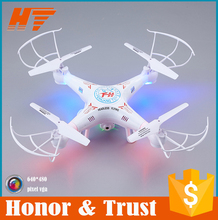 HT drone F805SD VS syma X5C rc drone with camera
