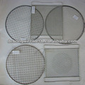 Barbecue Grill Netting/Stainless Steel Wire Netting
