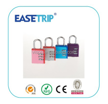 Creative Zinc Alloy travel password lock