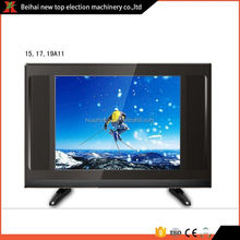 Best quality wholesale price small size lcd tv 19 inch