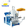 QMY10-15 mobile egg laying block making machine in Oman