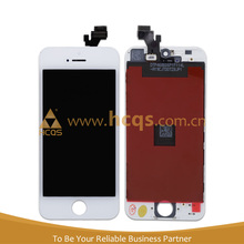For iphone5 glass screen New products on China market for iphone 5 LCD,4.0 inch Display for iphone 5 touch repair