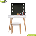 make up designs of dressing table with almirah vanity table set lights