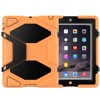 Heavy Duty Rugged Protective Case For iPad 2 Childproof