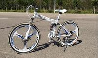wholesale 26 inch folding bicycle/china folding bike