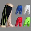 Wholesale Basketball Elasti Printed Compression leg Sleeves