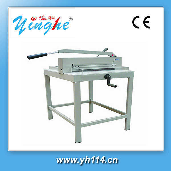 top sale 26 inch office guillotine paper cutter