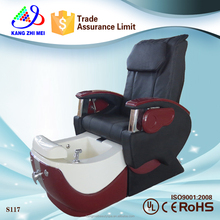 versas foot spa pedicure chair reclining pedicure chair(KM-S117)