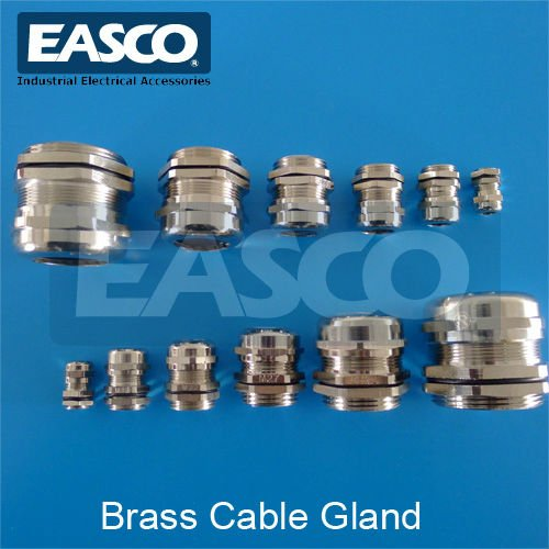 EASCO Strain Relief Protection Cable Gland
